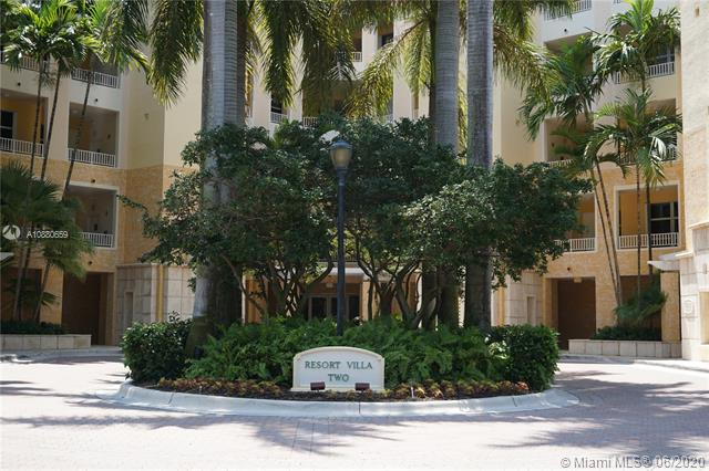Home for sale in Resort Villa Key Biscayne Florida