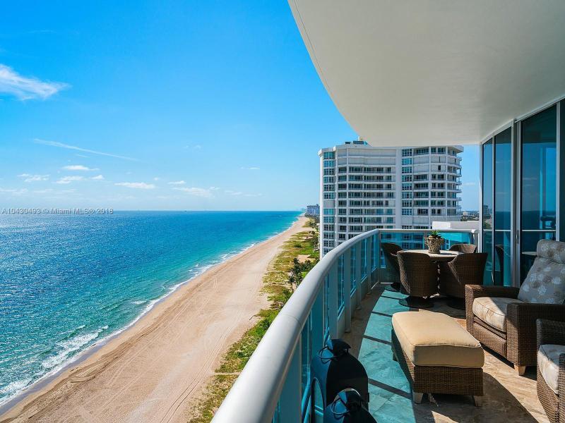 Home for sale in AQUAZUL CONDO Lauderdale By The Sea Florida