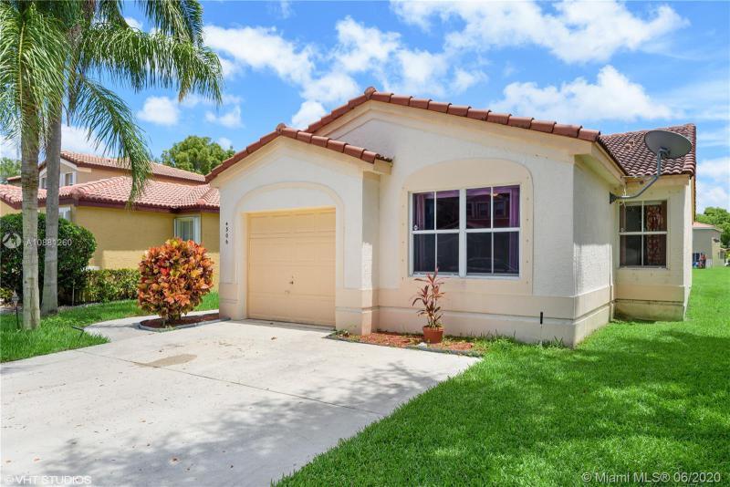 Home for sale in Hammocks At Riverglen Deerfield Beach Florida