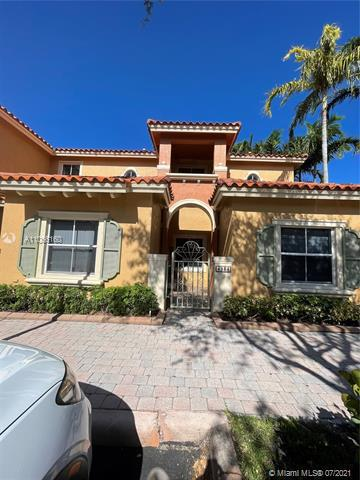 Home for sale in Villas At Harbor Isles Co Dania Beach Florida