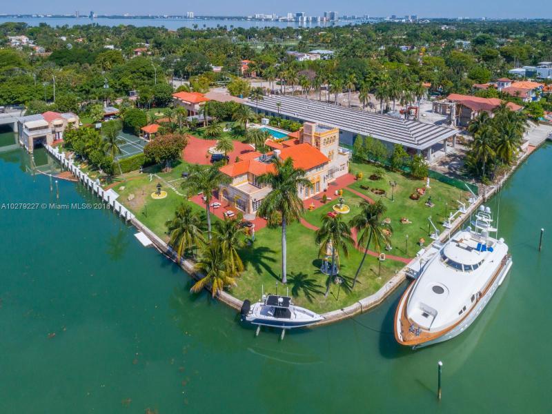 5011  Pine Tree Dr, Miami Beach, FL 33140