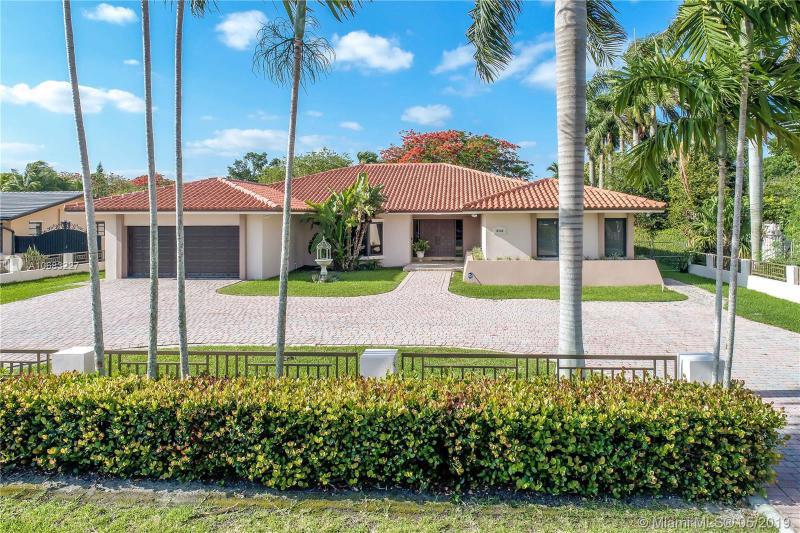 Casas Y Apartamentos En Venta En Fontainebleau Costa Miami Realty