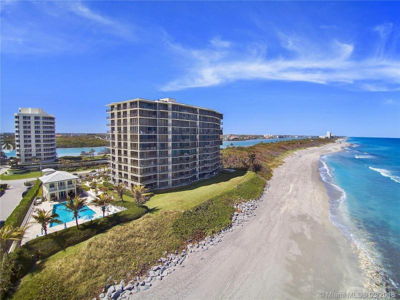 Home for sale in TEQUESTA TOWERS CONDO Tequesta Florida