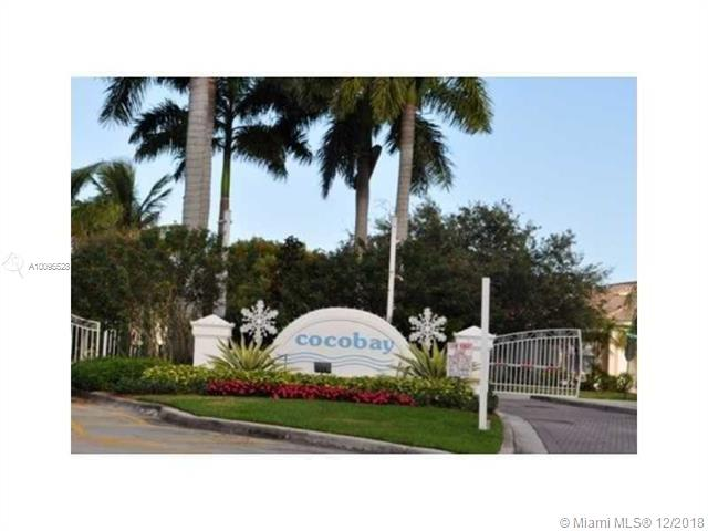 Home for sale in COCOBAY 160-6 B THAT PART Coconut Creek Florida