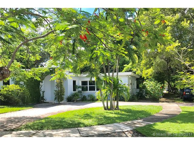 Home for sale in MCKEEVER TERR South Miami Florida