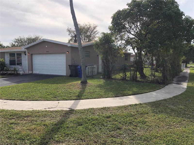 Home for sale in ORIOLE ESTATES SEC 8 Lauderdale Lakes Florida