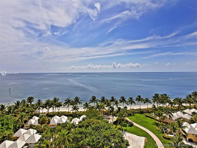 Home for sale in Ocean Tower Two Condo Key Biscayne Florida
