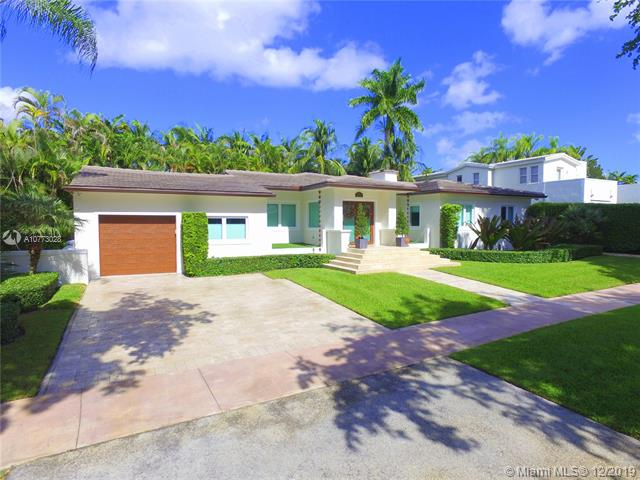 Home for sale in Coral Gables Riviera Coral Gables Florida