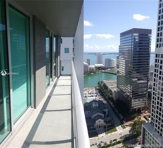 Home for sale in 500 Brickell West Condo Miami Florida
