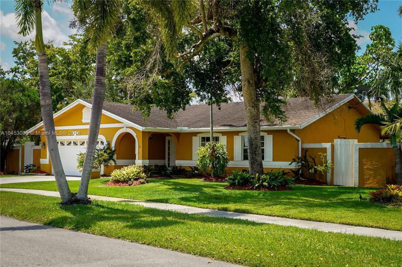 Home for sale in CALUSA MANOR Miami Florida