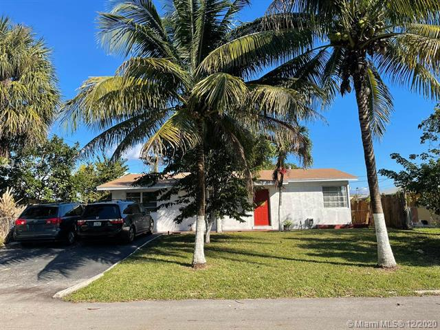 Home for sale in Midland 1st Add Fort Lauderdale Florida