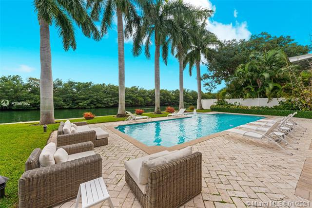 Home for sale in Cape Florida Sub Sec 3 Key Biscayne Florida