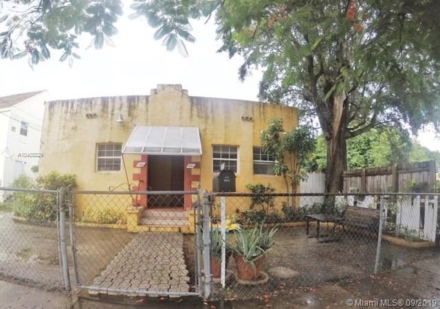 Home for sale in BAY VISTA PARK Miami Florida