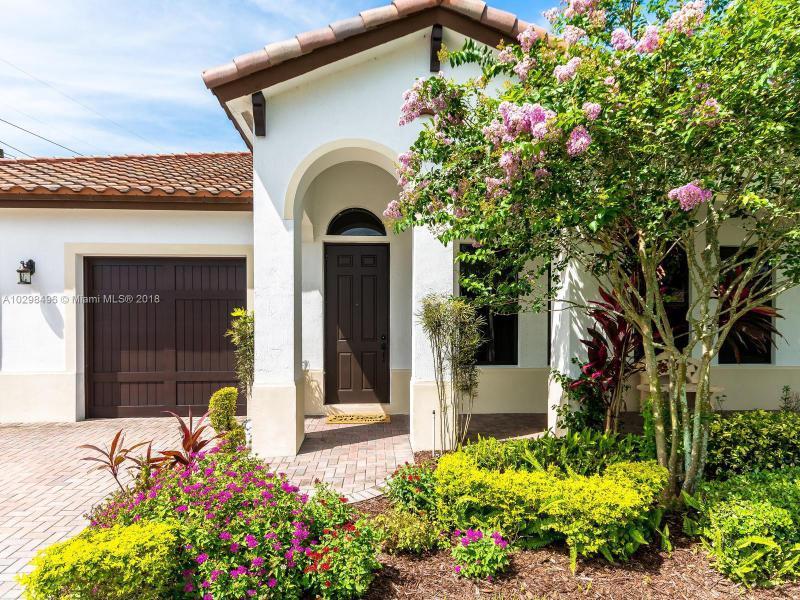 Home for sale in Monterra Cooper City Florida