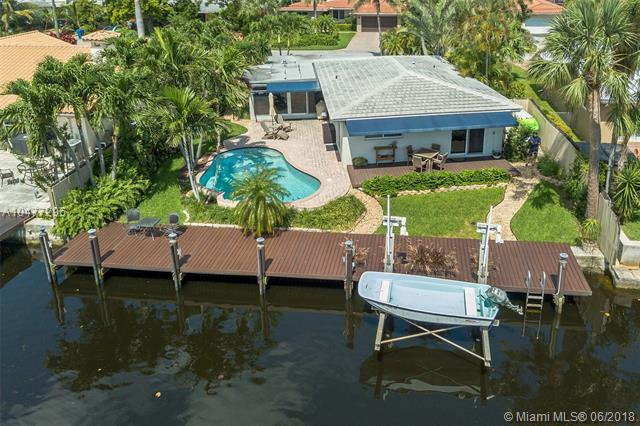 Home for sale in MIDDLE RIVER MANOR Wilton Manors Florida