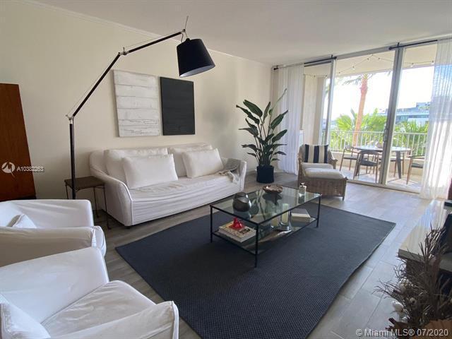 Home for sale in Resort Villa One Condo Key Biscayne Florida