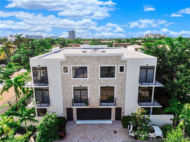 Home for sale in Seven Seas Fort Lauderdale Florida