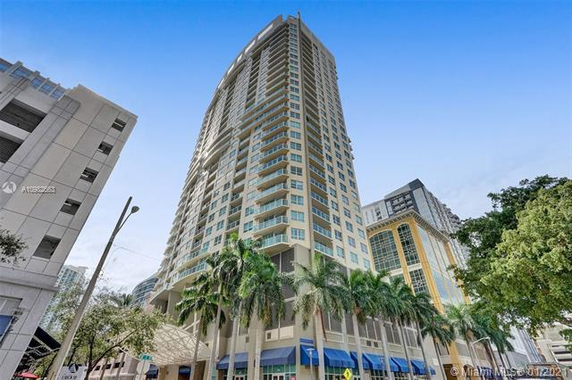 Home for sale in 350 Las Olas Place Condo Fort Lauderdale Florida