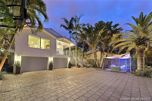 Home for sale in Victoria Park Corr Amend Fort Lauderdale Florida