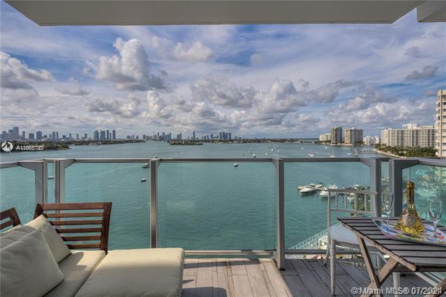 Home for sale in 1100 West Condo Miami Beach Florida