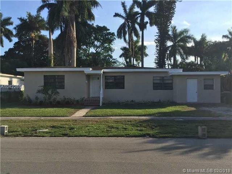 410 Ne 141st St, North Miami, FL 33161