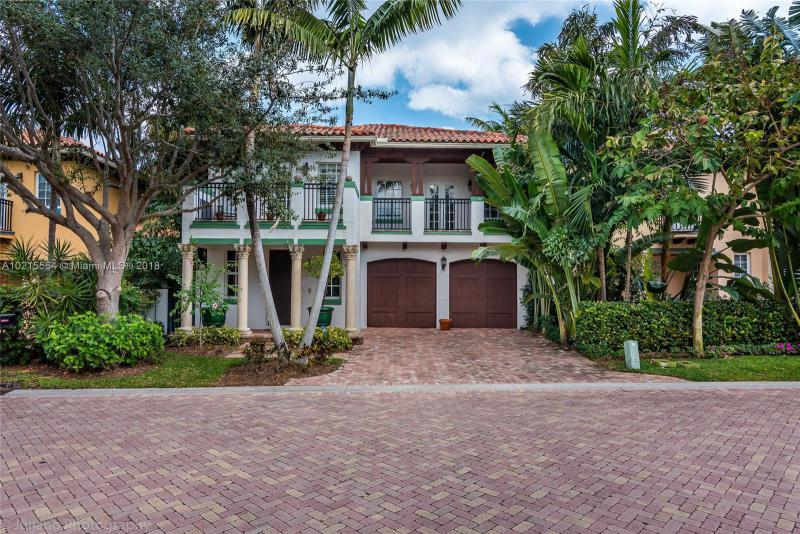 Home for sale in Old Palm Grove Delray Beach Florida
