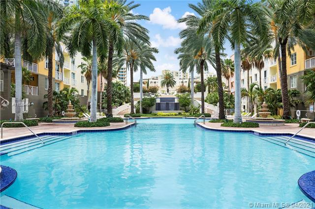 Home for sale in The Courts At South Beach Miami Beach Florida