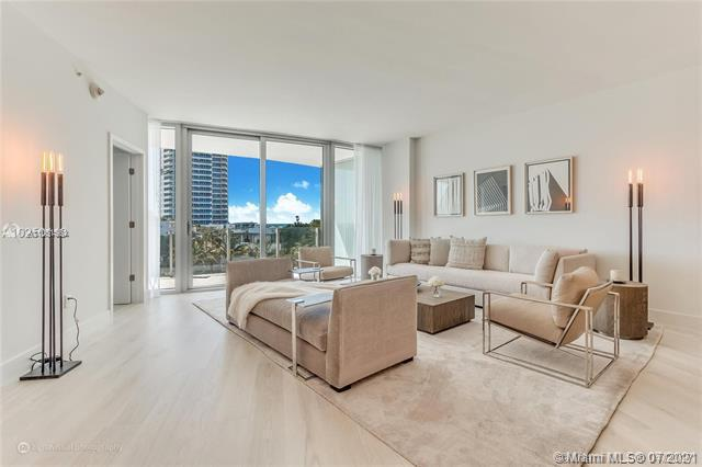 Home for sale in One Ocean Miami Beach Florida