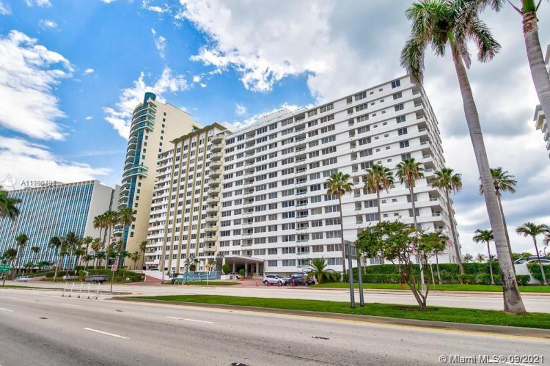 Home for sale in The Carriage Club North C Miami Beach Florida
