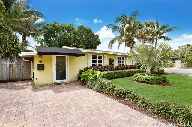 Home for sale in RESUB OF HIGHLAND ESTATES Wilton Manors Florida
