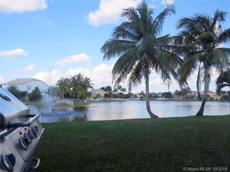 Home for sale in Towngate Pembroke Pines Florida