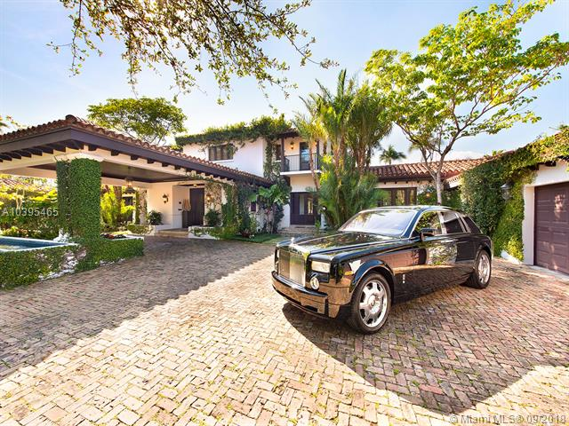 Home for sale in Bal Harbour Residential Bal Harbour Florida