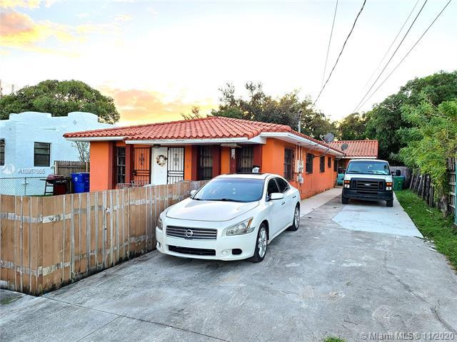 Home for sale in Comfort Gardens Miami Florida
