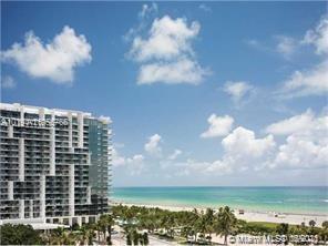Home for sale in 2201 Collins Ave Condo Miami Beach Florida