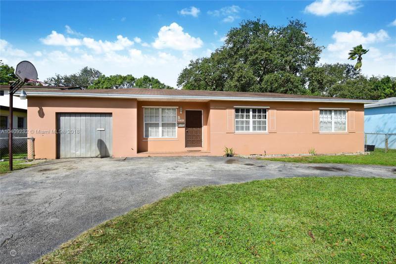 1015 Ne 128th St, North Miami, FL 33161