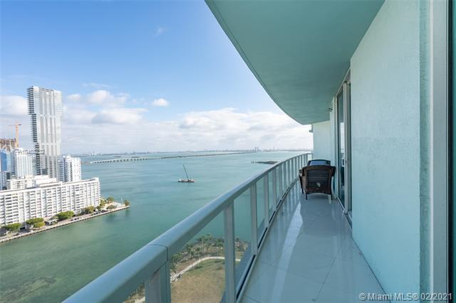 Home for sale in Quantum On The Bay Condo Miami Florida