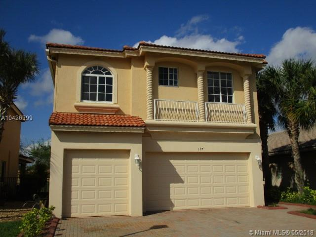 Home for sale in BELLA TERRA PUD 4 Royal Palm Beach Florida