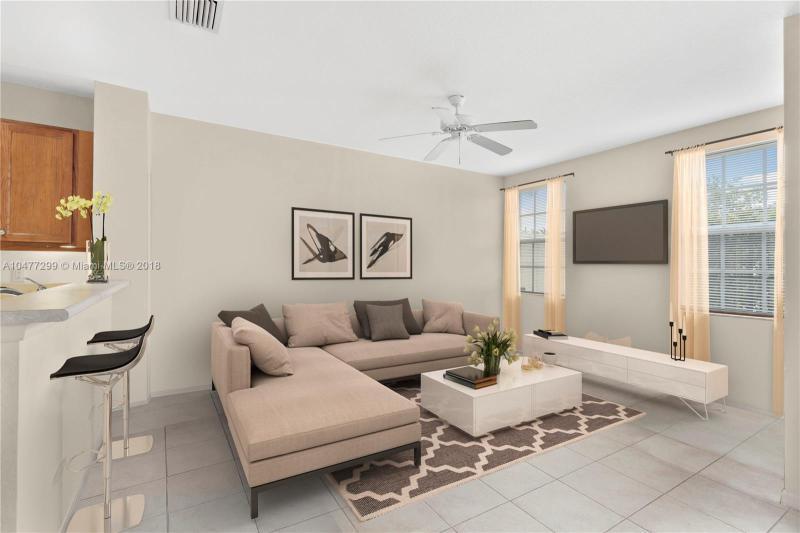 Home for sale in VILLAGE AT SWINTON SQUARE Delray Beach Florida