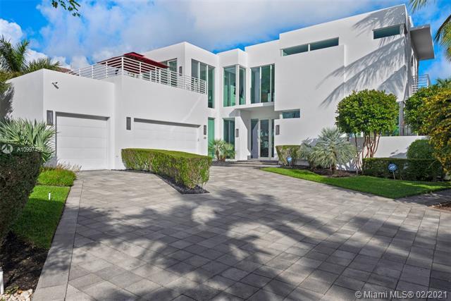 Home for sale in Lauderdale Shores Corr Pl Fort Lauderdale Florida