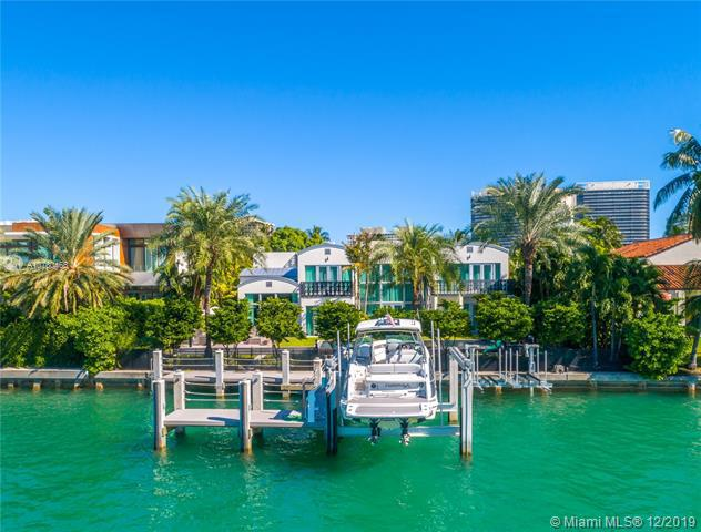 Home for sale in Bal Harbour Residential S Bal Harbour Florida