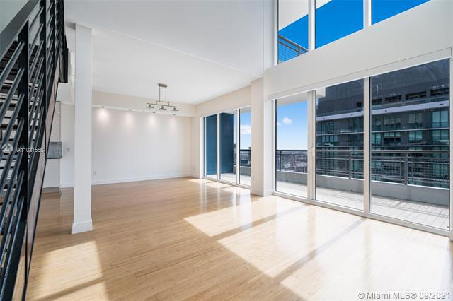 Home for sale in Infinity At Brickell Cond Miami Florida