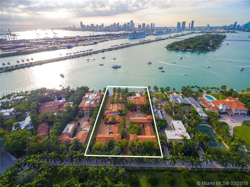 4-5  Star Island Dr, Miami Beach, FL 33139