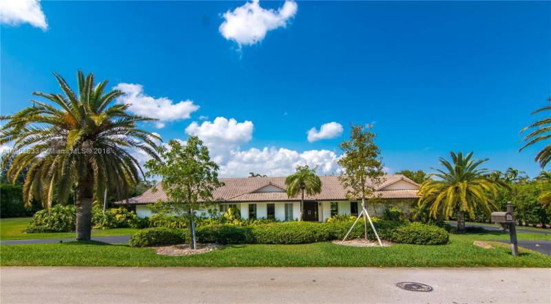 Home for sale in PINE BAY ESTATES SEC 1 Coral Gables Florida