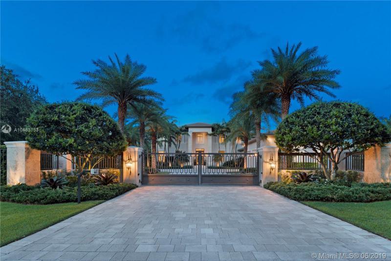 Home for sale in STRITTER ESTATES Pinecrest Florida
