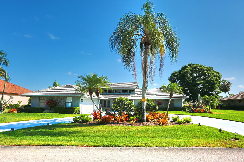 Eastpointe Country Club Palm Beach Gardens Florida