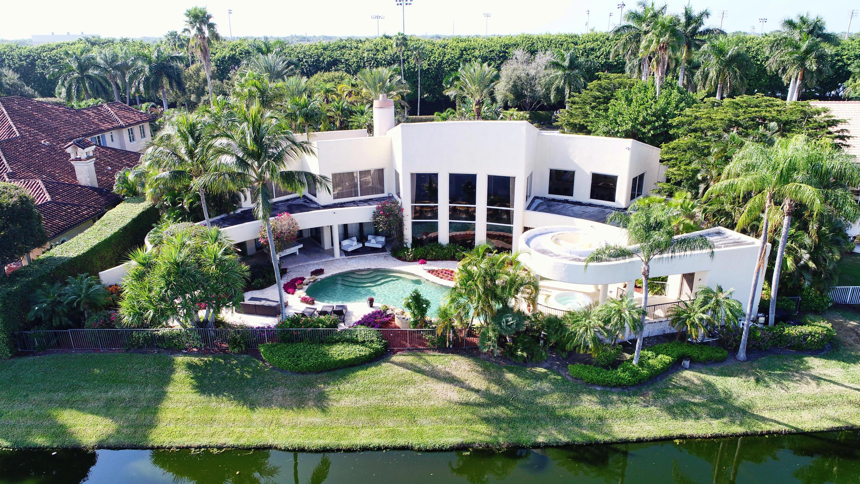 Luxury Properties Realty Inc Andres Lopez
