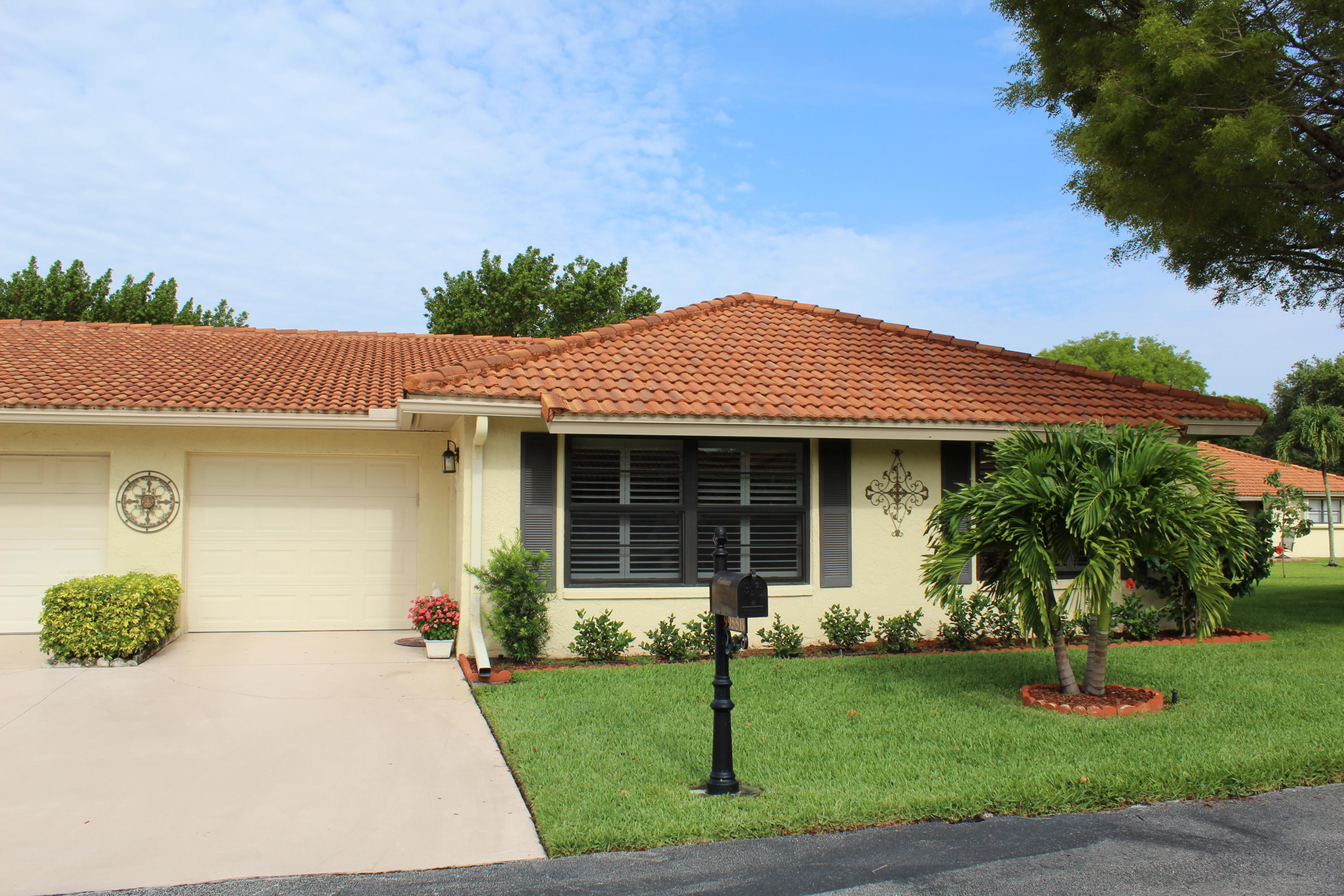 Bent Tree Villas 11 Properties For Sale Boynton Beach