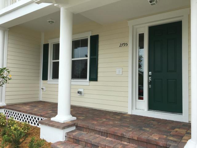 2795 N Caroline Drive  - Abacoa Homes - photo 3