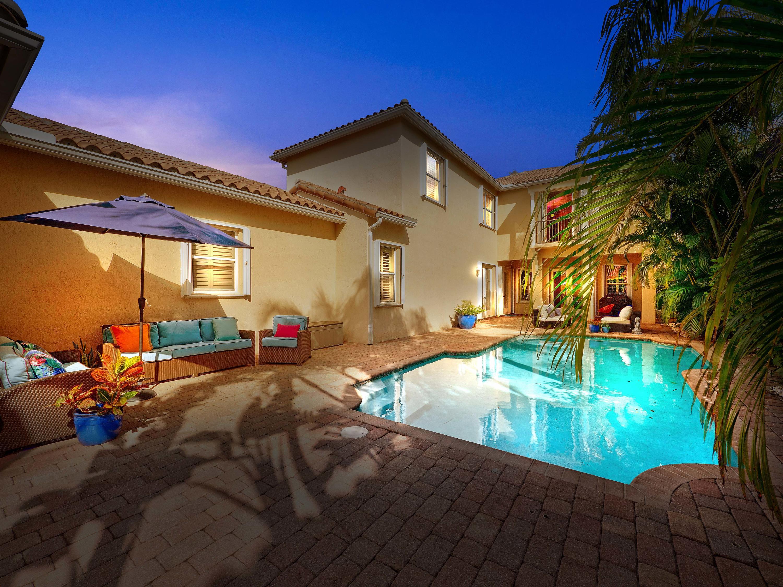 320 Murcia Drive  - Abacoa Homes - photo 26
