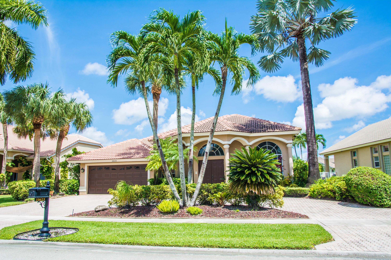 Boca Raton: Boca Isles South - listed at 499,000 (10623 Saint Thomas Dr)